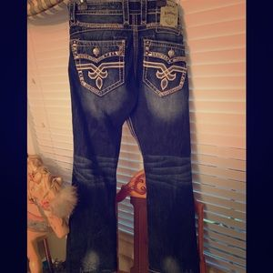 Men's Rock and Revival jeans size 32